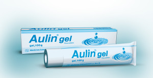 Aulin gel 100 g